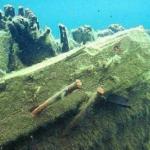 Maud-dykker: – Det haster å redde «Maud» før den raser fra hverandre