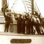 Amundsen's 'Maud' to be raised from Northwest Passage seafloor