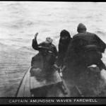 "CBC radio interview – ""tug of war?"" – Jan Wanggaard"