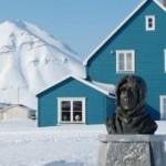 80 ans après son naufrage, le Maud d'Amundsen pourrait revenir en Norvège