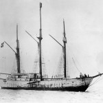 Norway Wants Amundsen's Ship Back