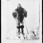 Norway Seeks to Reclaim South Pole Explorer's Shipwreck