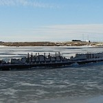 Canadians may see a chance to buy back Amundsen's Maud