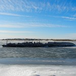 Ottawa nixes export permit for Maud