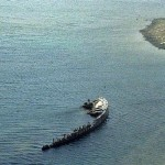 Canadians could have shot at buying explorer Roald Amundsen's ship, Maud