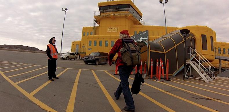 arrival-iqaluit
